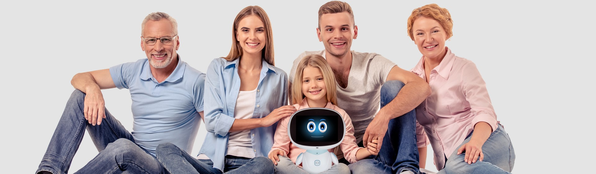 buy a robot for your home