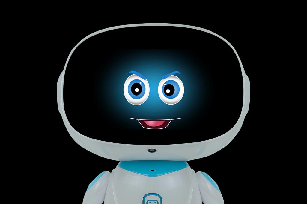 robots make