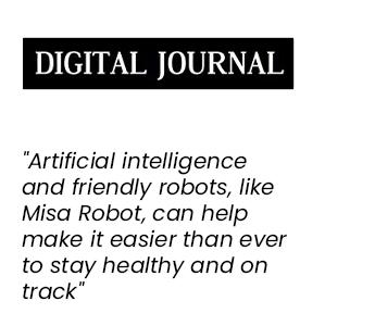 sociable robots