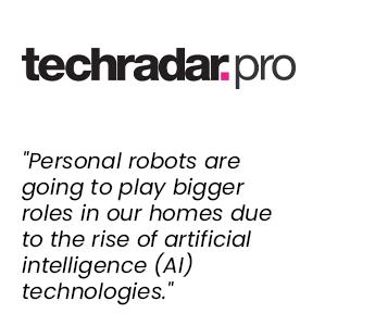 smart robot for home