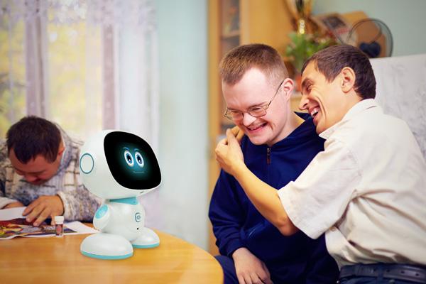 artificial intelligence on robotics