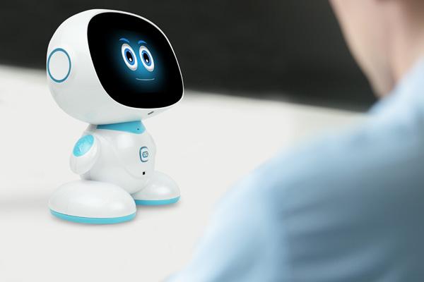 emotion robot
