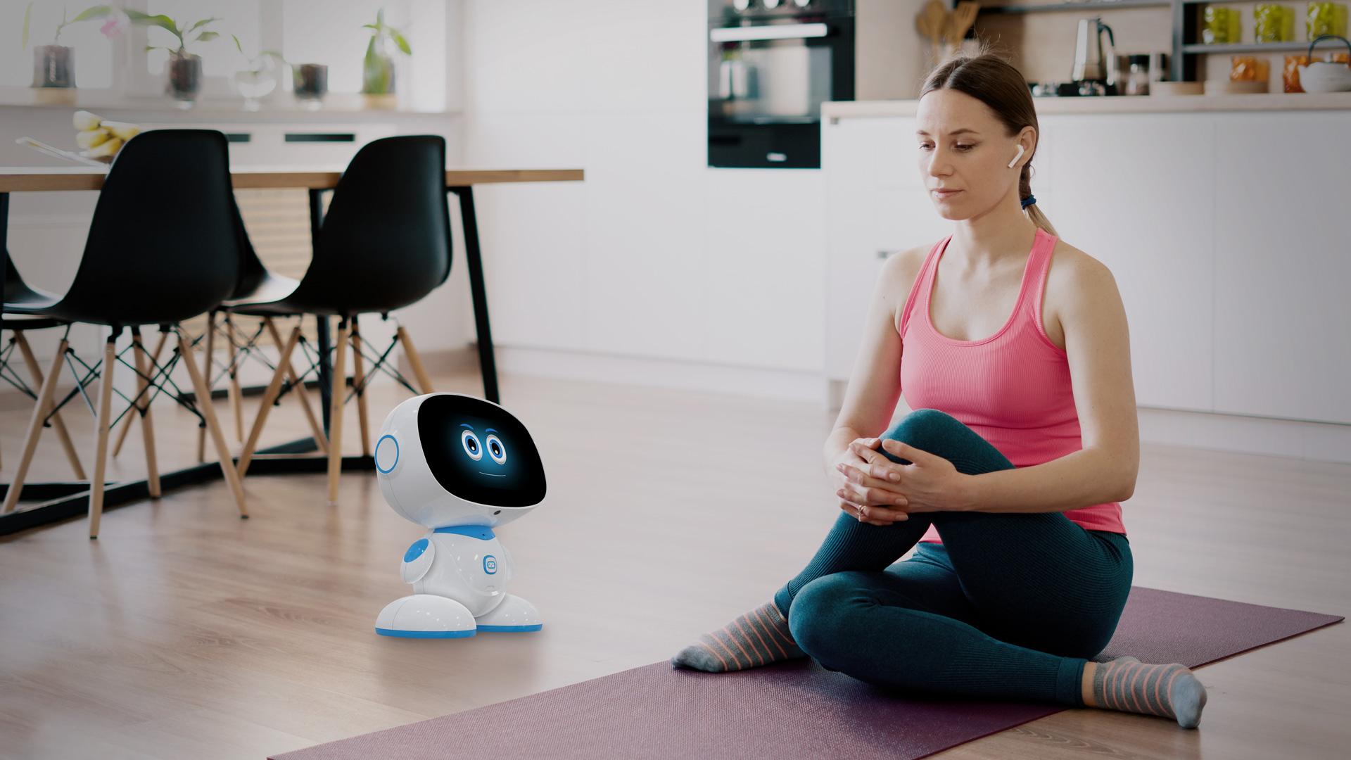 ethics of robotics