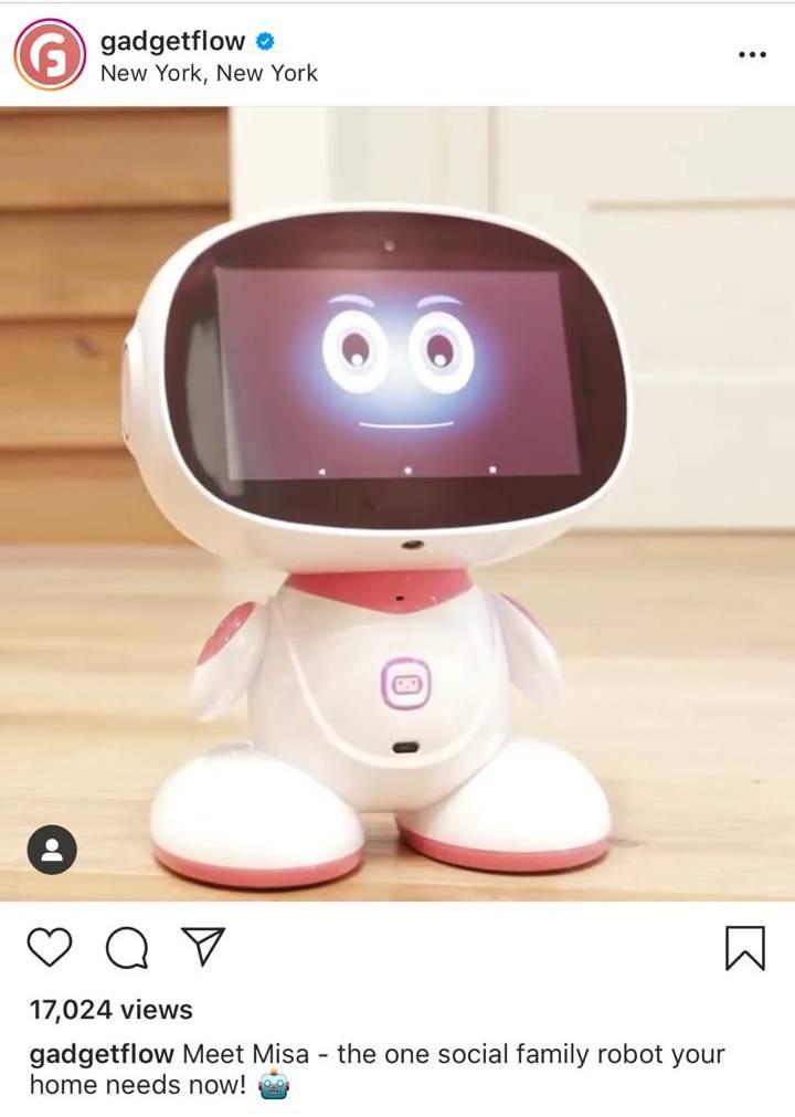 robotic computer